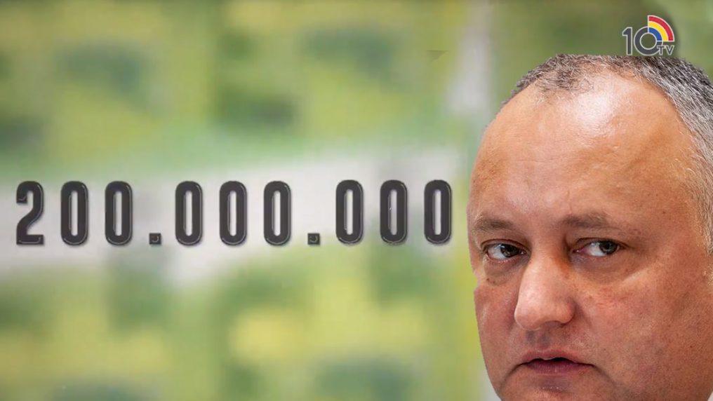 """Photo of Ce se ascunde în spatele """"acordului de împrumut"""" pe care au vrut să-l împingă Chișinăului Kremlinul și Dodon"""
