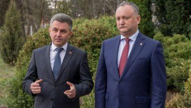 Photo of Igor Dodon a trădat interesele Republicii Moldova – el colaborează cu separatiștii și Rusia