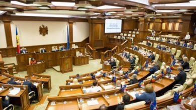 Photo of După Ce Michalko a scris pe facebook despre amendamentele la Codul Electoral, proiectul de lege a fost retras de pe agenda parlamentară